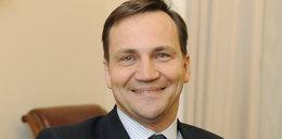 Sikorski szefem unijnej dyplomacji?