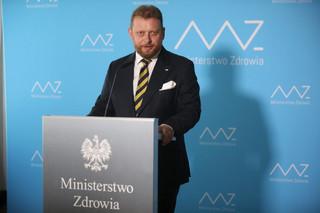 Szumowski o Niedzielskim: Uważam, że to jest rewelacyjny wybór pana premiera