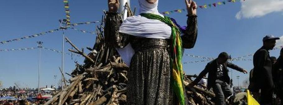 TURKEY-NEWROZ/KURDS