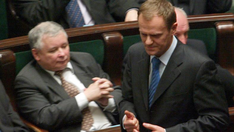 PiS chce paktu antykryzysowego z PO