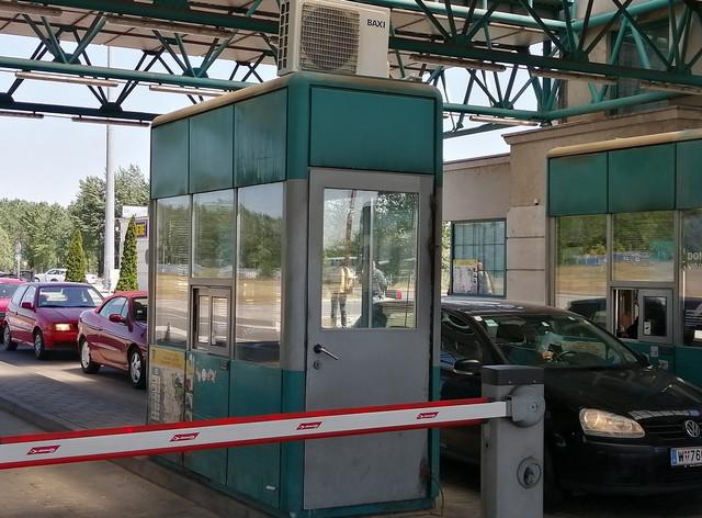 Granica sa Mađarskom