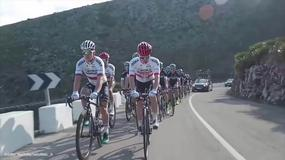 Rafał Majka: wiem, że stać mnie na to, aby skończyć Tour de France wysoko w generalce