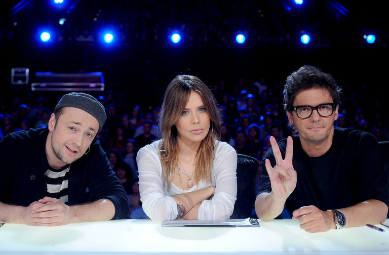 Jury progamu X-Factor
