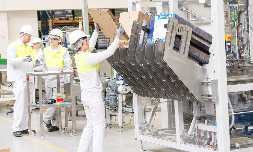 Fabryka Nestle Purina