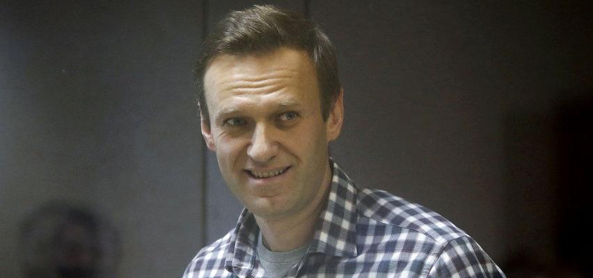 Amnesty International przeprasza Aleksieja Nawalnego