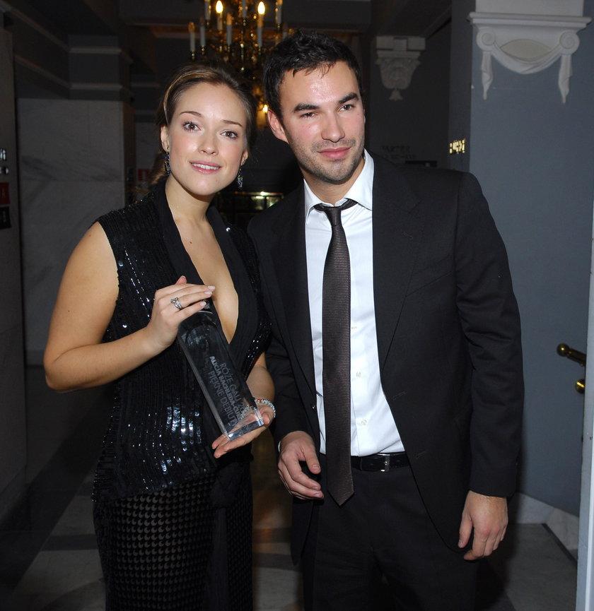 Alicja i Tadeusz Bachleda-Curusiowie