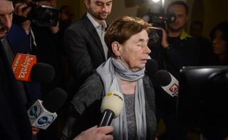 Romaszewska: Na razie nie ma mowy o kolejnych wetach prezydenta