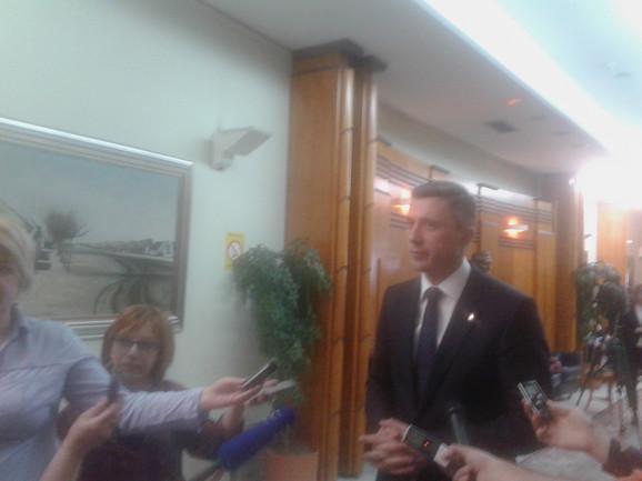 Boško Obradović kaže da su nepravilnosti nađene