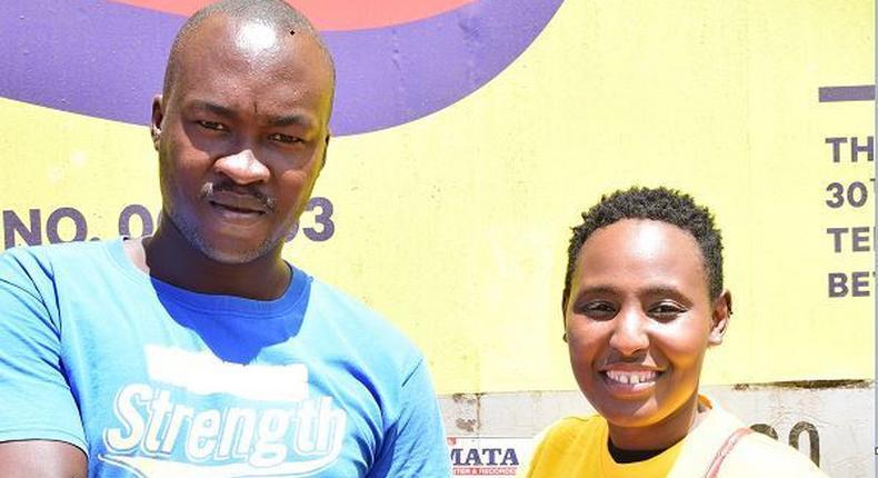 Winners in Changamka na BB Ushinde promo, join the caravan