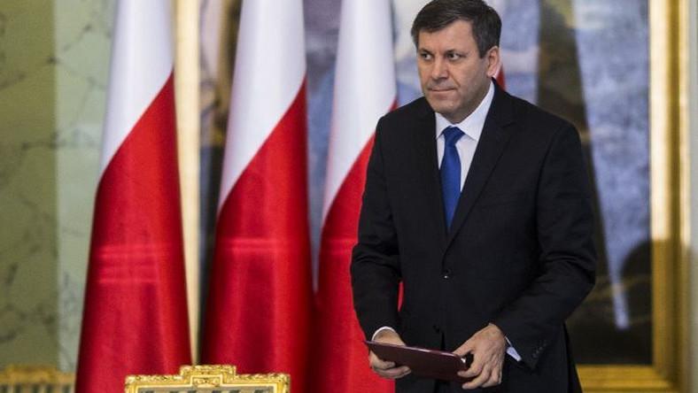 Janusz Piechociński o dymisji Iwony Sulik: Nie było innego wyjścia