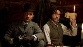 Druga młodość Sherlocka Holmesa