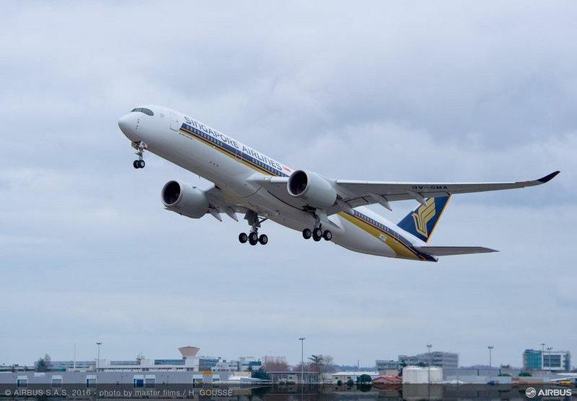 Najlepiej sprzedający się samolot w historii