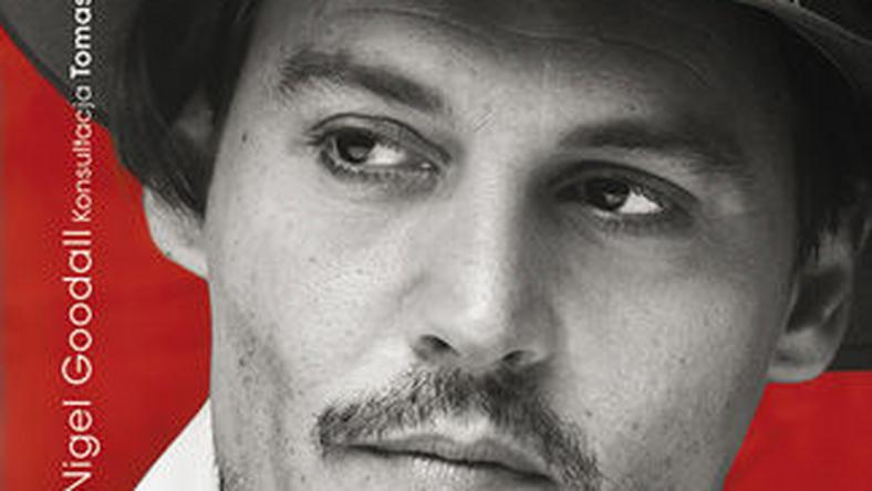Johnny Depp. Sekretne życie (fot. mat. pras.)