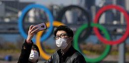 Koronawirus atakuje świat sportu Igrzyska olimpijskie dopiero w październiku?!