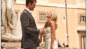 Bell i Duhamel zakochują się w Rzymie