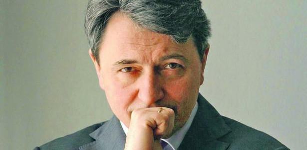Jerzy Naumann adwokat prowadzący własną kancelarię w Warszawie, były prezes Wyższego Sądu Dyscyplinarnego Adwokatury