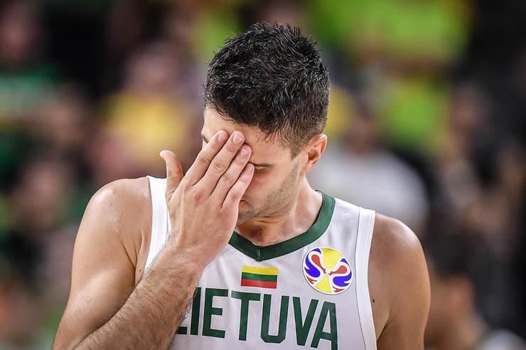Košarkaška reprezentacija Litvanije, Kalnietis