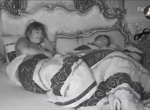 Ovako su Ivan i Miljana napravili Željka: Haos u Zadruzi, a pogledajte gde je pušten snimak njihovog seksa! VIDEO