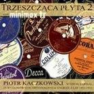 """Różni Wykonawcy - """"Trzeszcząca Płyta vol. 2"""""""