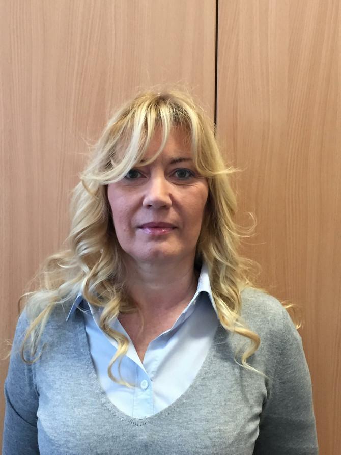 prof. dr Aleksandra Jotić, endokrinolog na Klinici za endokrinologiju, dijabetes i bolesti metabolizma KCS