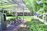 Novi Sad 91 ns bike iznajmljivanje biciklova biciklisticka stanica foto Nenad Mihajlovic