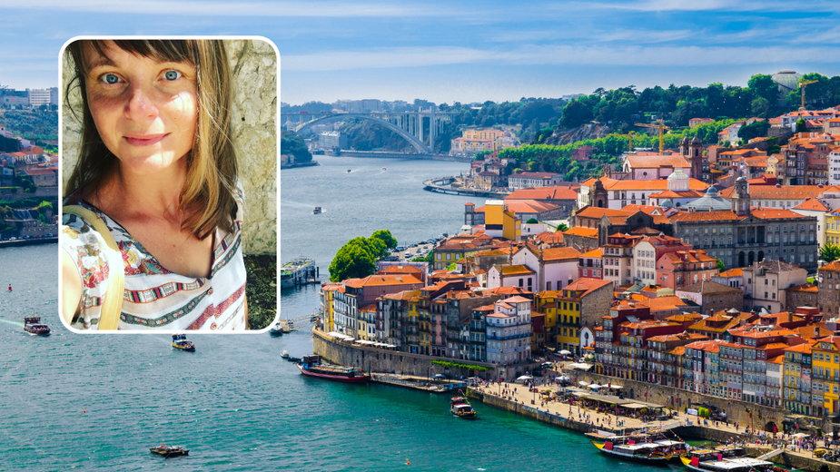 Polka o życiu w Portugalii - kraju, w którym zaszczepiono 80 proc. społeczeństwa