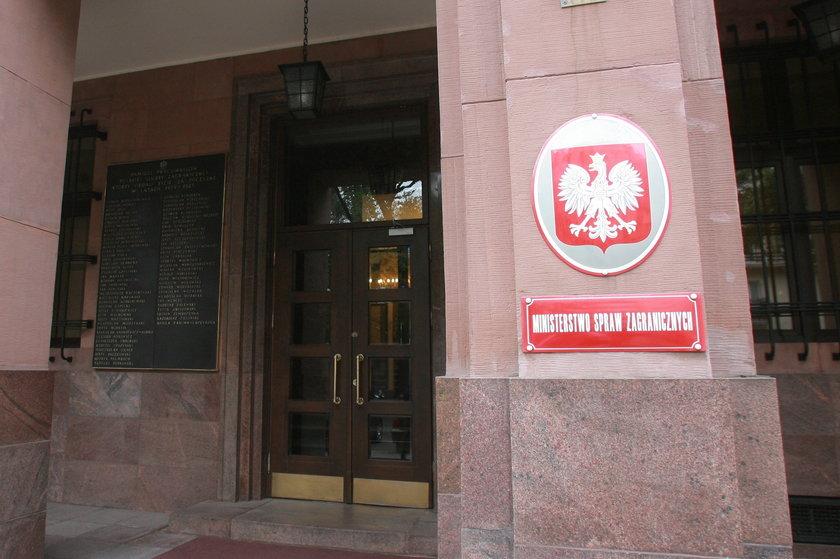 Wyrzucimy rosyjskich dyplomatów