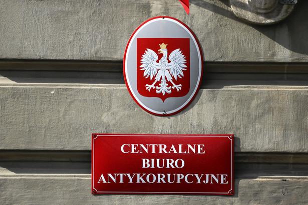 Centralne Biuro Antykorupcyjne CBA