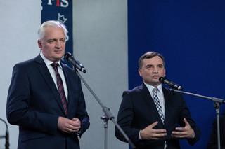 Sobotnia premiera Nowego Ładu z kłopotami w obsadzie