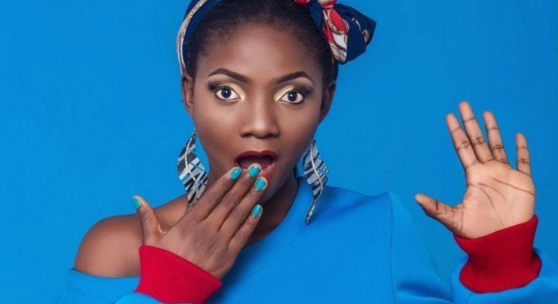 Simi releases her new album, 'Omo Charlie Champagne Vol. I.' (Gistmania)