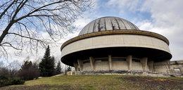 Planetarium będzie Śląskim Parkiem Nauki. Zobacz jak się zmieni
