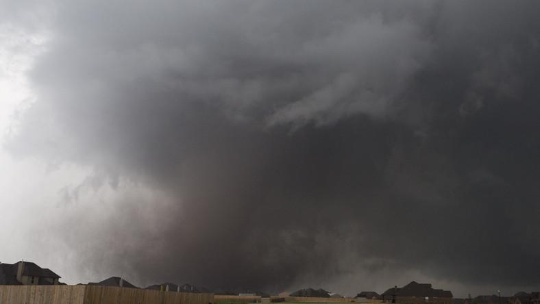 Zabójcze tornado w USA. Jest wiele ofiar