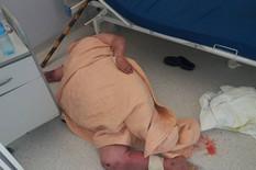 """""""SESTRA MU JE REKLA DA SE UMIRI"""" Pacijent Kliničkog centra završio na podu, istraga u bolnici"""