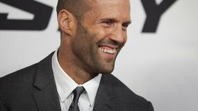 """Jason Statham w """"Szybkich i wściekłych 8"""""""