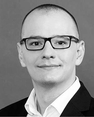 """Walery Arnaudow senior associate w kancelarii DZP, pełnomocnik Izby Gospodarczej """"Farmacja Polska"""""""