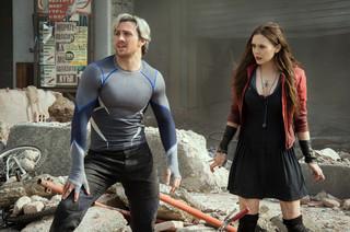'Avengers: Czas Ultrona' wchodzi do kin