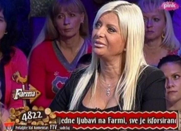 Rosita Trajanović