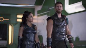 """Thor: Ragnarok"": galeria kadrów z filmu"