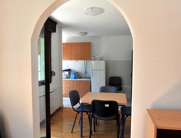 U Radničkoj ulici obezbeđeno je šest dvosobnih stanova