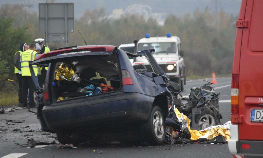 Tragedia w Zgorzelcu. Nie żyje 5-osobowa rodzina