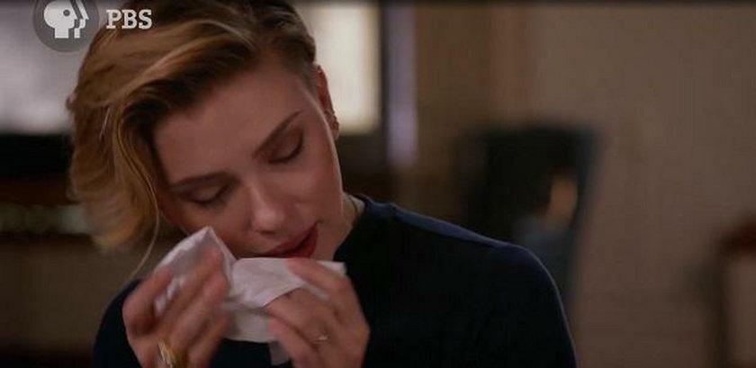 Scarlett Johansson