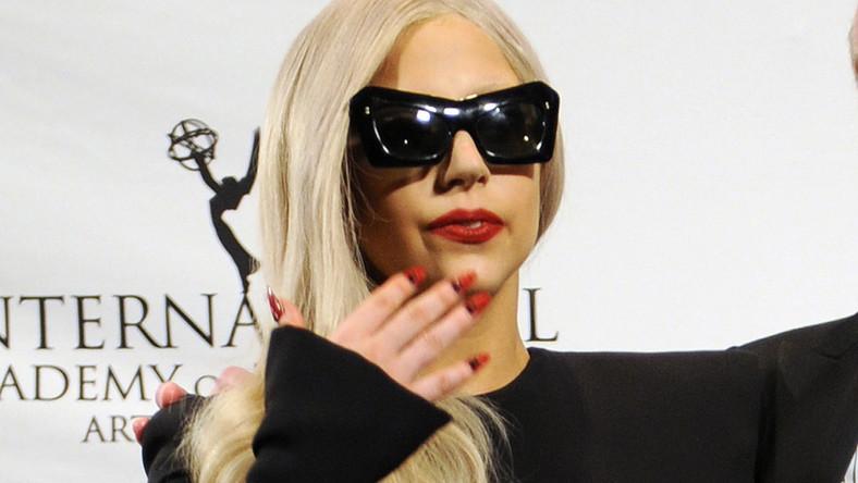 Lady GaGa pozwana przez byłą asystentkę