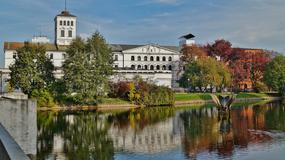 Łódź chce odtworzyć fragmenty historycznych rzek