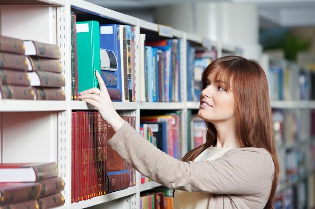 470 uczelni funkcjonuje w Polsce.