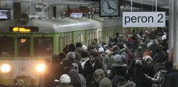 Nie będzie nowych pociągów