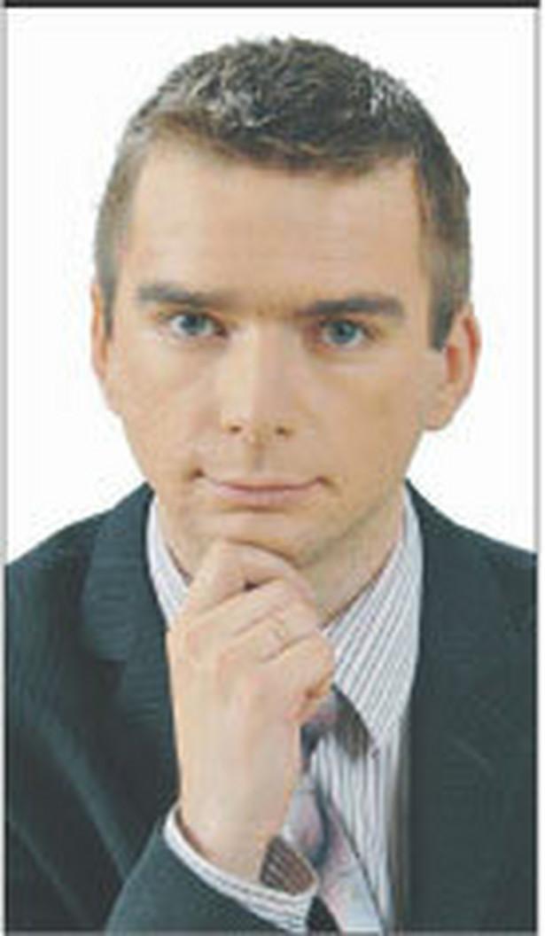 Radosław Pietrzak, Deloitte