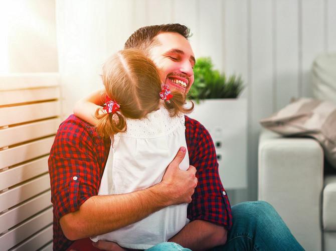 Odnos sa ocem diktira naš ljubavni život: Predrasuda ili istina? Evo konačnog odgovora