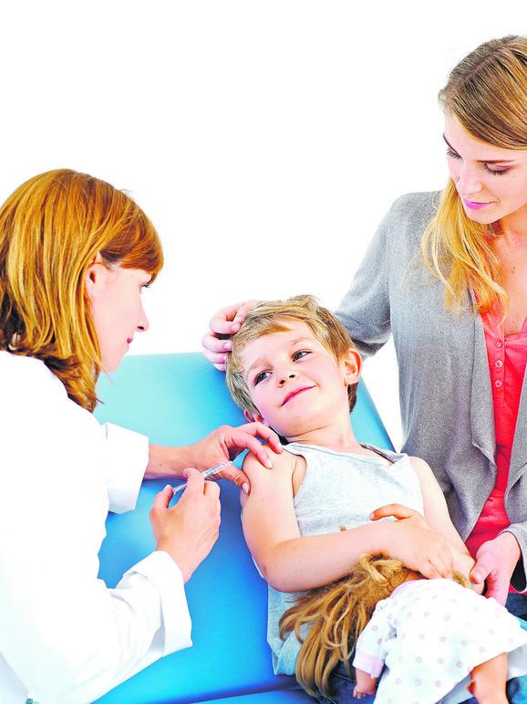Vakcina je najbolja preventiva