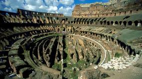 Włochy: Rozpoczyna się wielki remont Koloseum