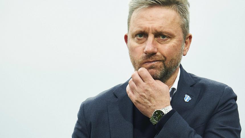 Jerzy Brzęczek